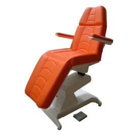 Косметологическое кресло «Ондеви-2» с подлокотниками