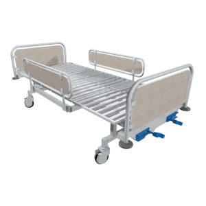 Функциональная медицинская кровать КМ-15