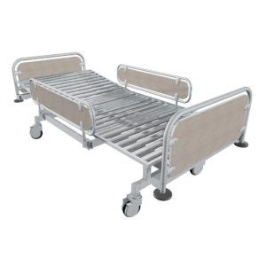 Функциональная медицинская кровать КМ-17 (электропривод)