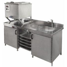 Оборудование и материалы для тепло- и грязелечения