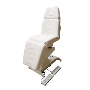 Косметологическое кресло «Ондеви-4» с педалями управления