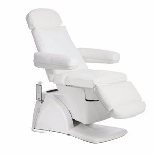 Косметологическое кресло-кушетка IONTO-KOMFORT XTENSION LIEGE 4M