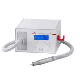Аппарат для педикюра с пылесосом PEDO SPRINT 100 SP