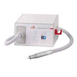 Аппарат для педикюра с пылесосом PEDO SPRINT 50 SP