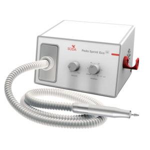 Аппарат для педикюра с пылесосом PEDO SPRINT ECO SP