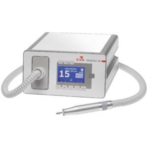 Педикюрный аппарат SUDA Medivac 40