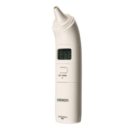 Термометр электронный медицинский OMRON Gentle Temp® 520