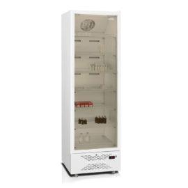 Камера холодильная медицинская со стеклянной дверью Бирюса 550S-R