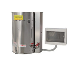 Аквадистиллятор АЭ-15 с раздельными контурами водоснабжения