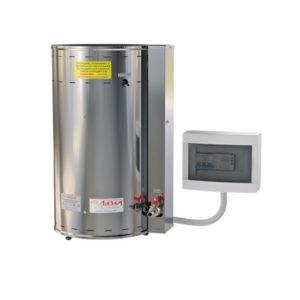 Аквадистиллятор АЭ-25 с раздельными контурами водоснабжения
