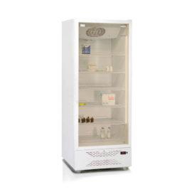 Камера холодильная медицинская со стеклянной дверью Бирюса 750S-R