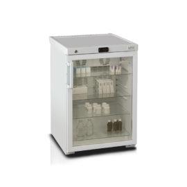 Камера холодильная медицинская со стеклянной дверью Бирюса 150S-G