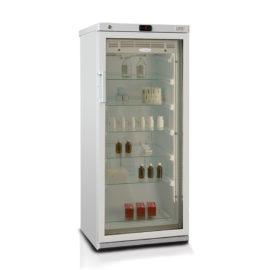 Камера холодильная медицинская со стеклянной дверью Бирюса 250S-G