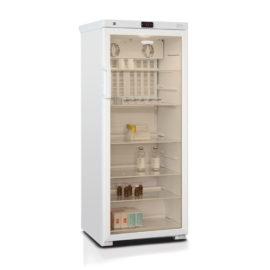 Камера холодильная медицинская со стеклянной дверью Бирюса 280S-G