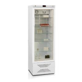 Камера холодильная медицинская со стеклянной дверью Бирюса 350S-G