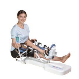 Тренажер для коленного и тазобедренного суставов Ormed Flex 01 Active