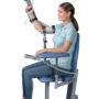 Тренажер для пассивной разработки локтевого сустава Ormed Flex 03