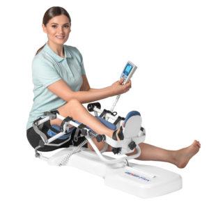 Тренажер для коленного сустава Ormed Flex 01