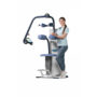 Тренажер «Ormed Strong Back Т020» для шейного сгибания-разгибания и наклонов