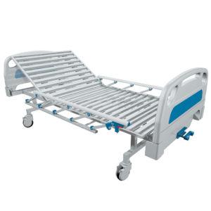 Функциональная медицинская кровать КМ-02