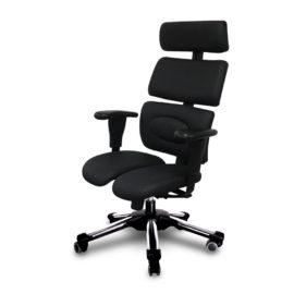 Ортопедическое кресло HARA DOCTOR с эффектом вытяжения позвоночника