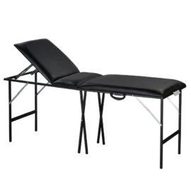 Складной трехсекционный стол для ТАТУ H185