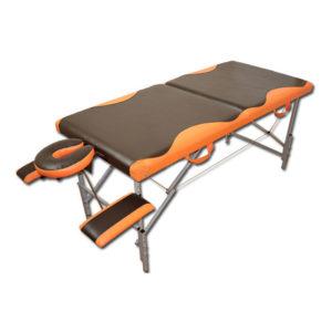 Складной массажный стол Элит Мастер 8