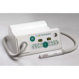Аппарат для педикюра и маникюра с пылесосом Podiavac SOUNDLESS 40