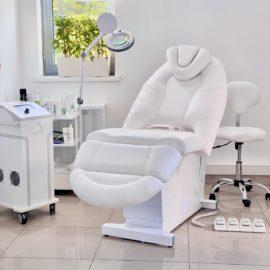 Косметологическое кресло-кушетка «Прайм»