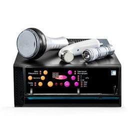 Аппарат для лазеротерапии, биоревитализации, низкочастотной кавитации ЭСМА 12.18Б